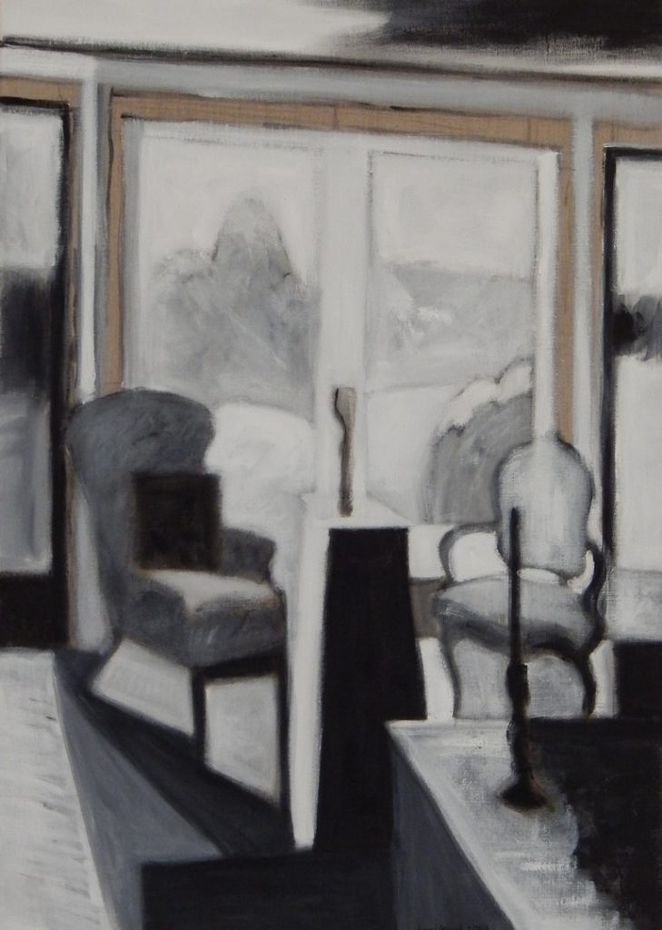 Chairs, Tables and Windows